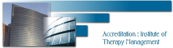 Accreditation : Institute of
